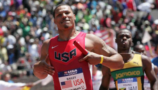 Team USA Dominates 2013 Penn Relays