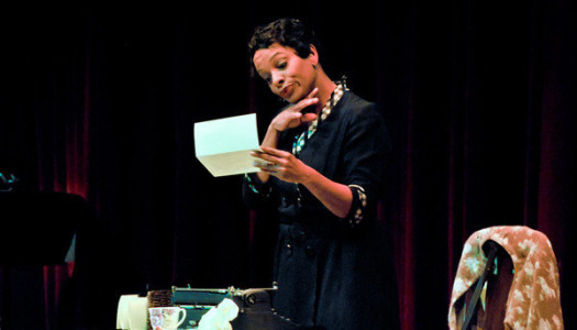 By Her Own Design: Letters from Zora
