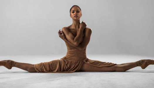 Misty Copeland: The Fight Of Her Life