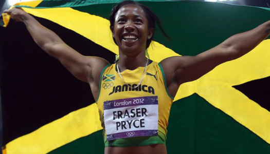 Confessions: Shelly-Ann Fraser-Pryce