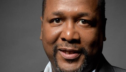 Wendell Pierce Back on Stage in 'Brothers From the Bottom'