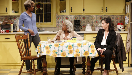 "Review: Domingo Shines as a Playwright with ""DOT"""