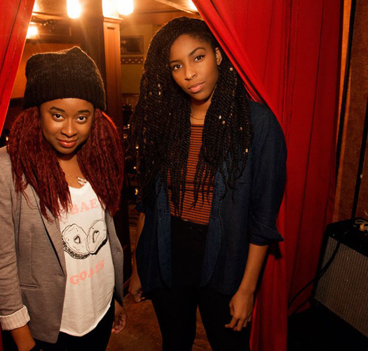 2 Dope Queens Podcast