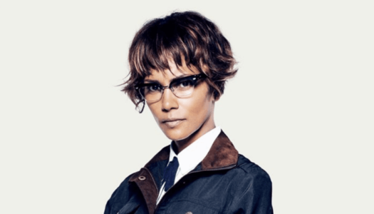 Halle Berry is Back with New Movie and Young New Man