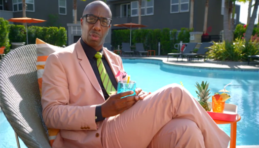 JB Smoove: When the Blacks evacuated from Hurricane Katrina