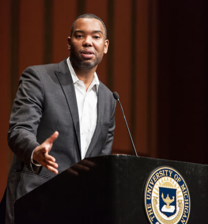 prolific Ta-Nehisi Coates