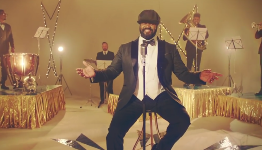 Gregory Porter covers Nat 'King' Cole on new album