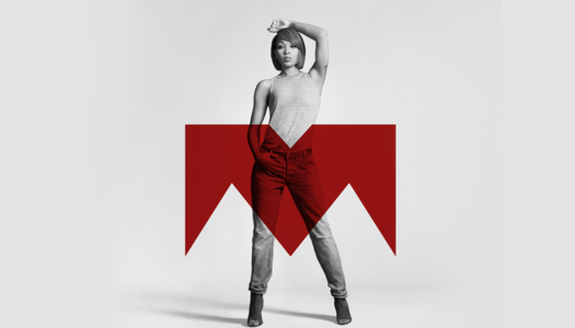 The Incredible Monica Brown Slays on Xscape Tour