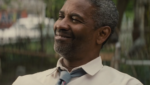 """The Iceman Cometh"" is revived by Denzel Washington & George C. Wolfe"