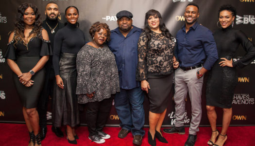 3 sizzling Tyler Perry shows have season premieres on Oprah's Network