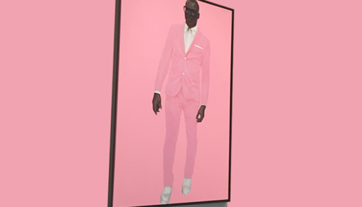 Explore Barkley L. Hendricks' Awe-Inspiring Portraiture at Prospect.4
