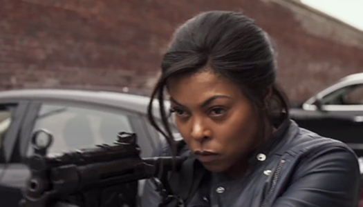 Taraji P. Henson is a killer in new film: 'Proud Mary'