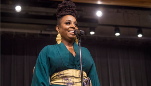 Ledisi Invokes Nina Simone in Brilliant Rendition of 'I Put a Spell on You'